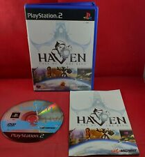 Haven Call of the King Sony Playstation 2 VGC