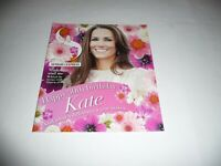 Sunday Express - S Mag (8/1/12)- Kate Middleton - Duchess of Cambridge cover