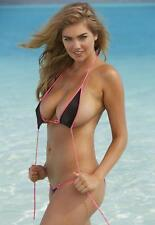 Kate Upton Posing With Tiny Bikini 8x10 Photo Print