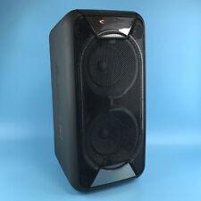 Sony GTK-XB90  High Power Portable Bluetooth Speaker Home Audio System #D7416