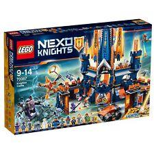 LEGO® Nexo Knights™ 70357 Schloss Knighton NEU OVP_ Knighton Castle NEW MISB