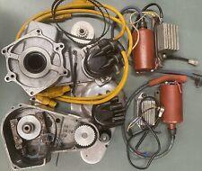 Magneto CDM ARD 4 Cylinder