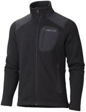 Marmot Men's Wrangell Jacket Cinder Medium 83120-1452 Fleece Jacket NWT New