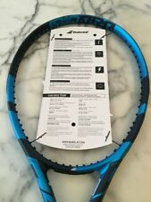 Babolat Pure Drive Team  2021 Latest edition Tennis Racquet 4 1/2