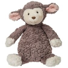 Mary Meyer Lamb Putty Sheep Gray Cream Stuffed Animal NEW