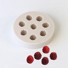 Fruit Silicone Cake Mould Embosser Fondant Chocolate Icing Sugarcraft Mold Tools