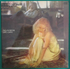 Patty Pravo - Mai una signora 1974 COME NUOVO NM/M Bacalov LP 33 giri