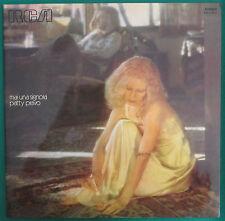 Patty Pravo - Mai una signora 1974 COME NUOVO NM/M Bacalov LP 33 giri