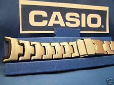 Casio Watch Band PAW-1500 .Titanium Original Pathfinder Bracelet/Link Band