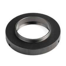 Objectif T2-M42 adaptateur T2 t-mount lens to M42 universal screw mount body adaptateur