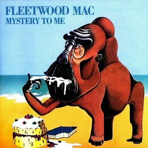 CHEAP P+P -NEW ; FLEETWOOD MAC - MYSTERY TO ME CD. IN A CARD SLEEVE. EXCEPTIONAL
