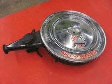 Original 1968 68 Chevelle SS 396 Air Cleaner Assembly Auto Survivor