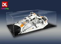 DK - Display case for LEGO Star Wars Snow Speeder 75144 (Aus Top Rated Seller)