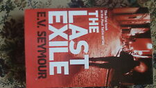 The Last Exile by E. V. Seymour (2008, Paperback)
