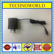 MICRO USB WALL CHARGER+USE WITH ZTE TELSTRA ACTIVE TOUCH/SMART TOUCH/PULSE/TANGO