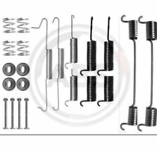 A.B.S. Accessory Kit, brake shoes 0648Q