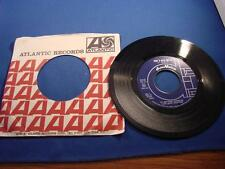 The Bob Crewe Generation DynoVoice 45 Record VG+ Girls On The Rocks Hole Punch