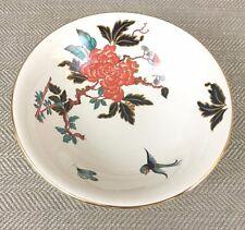 More details for old foley china bowl imari porcelain james kent eastern glory