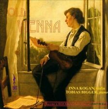 Old Vienna (CD, Nov-2013, EMEC (Editorial de Musica Espanola)) NEW CRACKED CASE