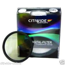 CW citiwide 52mm CPL Filter for DSLR Lens for canon nikon  #030645