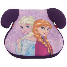 Disney Sicherheitskissen  Anna / Elsa Frozen Sitzerhöhung Sitzkissen Autokissen