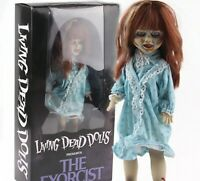 2019 The Doll Horror Movie Collection Living Dead Dolls Movie PVC Classic New