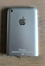 Apple iPhone 2g Housing Back Cover 8gb