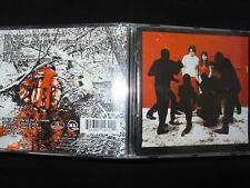 CD THE WHITE STRIPES / WHITE BLOOD CELLS /
