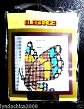 TAKING OFF Needle Point Kit #A-34 by Elegance