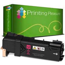 1 Magenta Toner Cartridge for XEROX Workcentre 6505 6500DN Xerox Phaser 6500