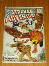 STRANGE ADVENTURES #131 FR/G (1.5) DC COMICS AUGUST 1961*