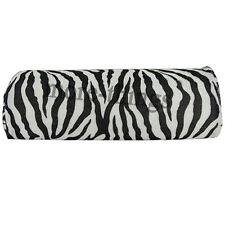 Morbido Zebra Stripe resto della mano cuscino Nail Art Design manicure