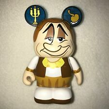 Disney Vinylmation Beauty and the Beast Series 2 Lumiere