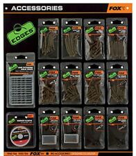 Fox Edges Terminal Tackle & Accessories Range - Board 1