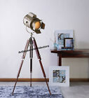PHOTOGRAPHY DESIGNERS LAMP SPOTLIGHT SEARCHLIGHT WITH TRIPOD STAND ROYAL DECORA