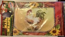 Mail Wraps Rooster Chanticleer The Original Magnetic Mailbox Cover- Usa Made