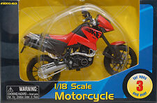 KTM Duke Maisto 1/18 Motorcycle FREE SHIPPING!