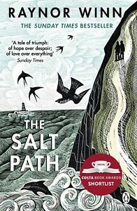 The Salt Path (Paperback Book)