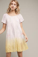 NWT Anthropologie Dipped Chroma Swing Dress by HD in Paris, Sz 2 $168, Beautiful