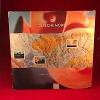 """DEPECHE MODE Never Let Me Down Again 1987 UK 12"""" vinyl single EXCELLENT CONDIT #"""