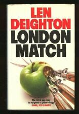 London Match :-Len Deighton