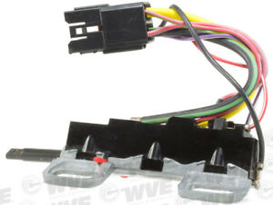 Ignition Starter Switch WVE BY NTK 1S6134