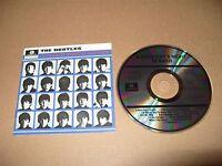 The Beatles - Hard Day's Night (Original Soundtrack, 1988) 13 track cd Ex Condit