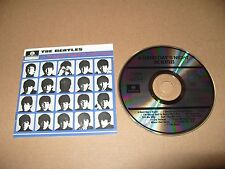 The Beatles - Hard Day's Night (Original Soundtrack, 1988) 13 track cd Ex Condit