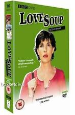 LOVE SOUP - COMPLETE SERIES 1 & 2 -  ****BRAND NEW DVD BOXSET