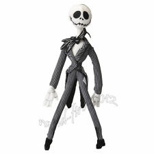 The Nightmare Before Christmas Jack Skellington Plush Doll Toy 12 Inch Xmas Gift
