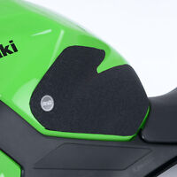 R&G Tank Traction Grip for Kawasaki Ninja 250/400 2018- Clear