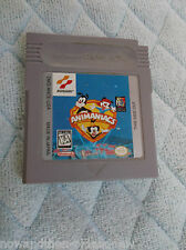 Animaniacs ~ Nintendo Game Boy ~ Color ~ SP ~ GBA ~ Vendeur Britannique ~ Gratuit UK Envoi