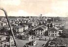 Cartolina - Postcard - Sermide - Panorama - 1957