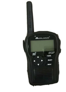 Midland HH54VP Weather Radio Version 16